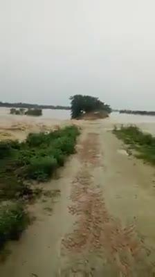 📰नेपाल: बाढ़ से तबाही - ShareChat