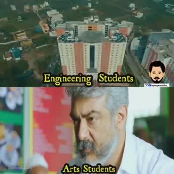 🤔 அடுத்து என்ன படிக்கலாம் - Engineering Students 9 & hiphoptamizha Moviesca . com Arts Students Engineering Students 03hiphoptamizha Movada . com Arts Students - ShareChat