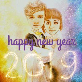 New Year Status - happ ρω ρωι - ShareChat