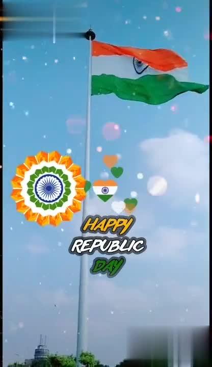 🙏 गणतंत्र दिवस की शुभकामनाएँ - ShareChat