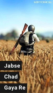 pubg status - MEDYOFFICIAL Tera Fitoor MEDY OFFICIAL _ Jabse SU Chad Gaya Re - ShareChat