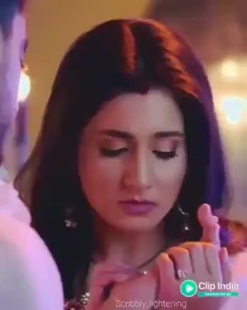 💏इश्क़-मोहब्बत - Screen India Scnbbly liontering - ShareChat
