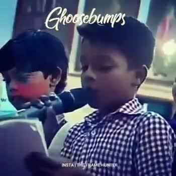 👴 മഹത് വചനങ്ങള് - Ghoosebumps INSTA | THE FRAME HUNTER Ghoosebumps , INSTA | THE FRAME HUNTER - ShareChat