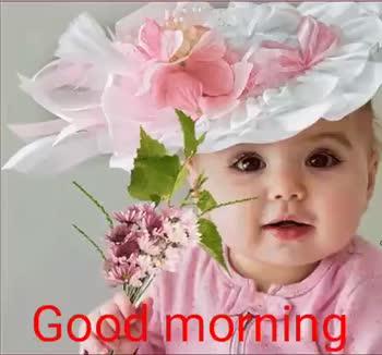 gift gif - Good morning Good morning - ShareChat