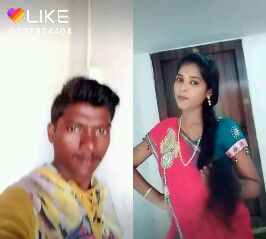 srinu - LIKE @ 131324404 ON LIKE APP Magic Video Maker & Community - ShareChat