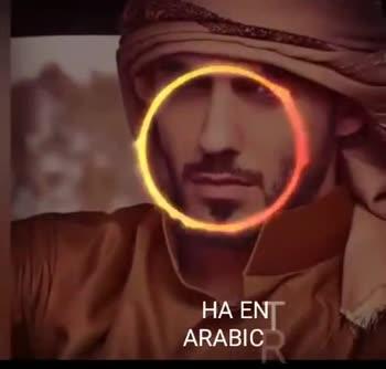arabic status - ' HA ENTA HABIBI AreARABIC REMIX SONG New Ara - ShareChat
