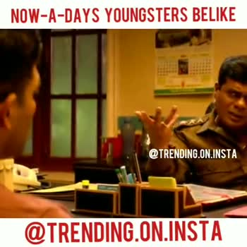 alluarjun fans - NOW - A - DAYS YOUNGSTERS BELIKE @ TRENDING . ON . INSTA @ TRENDING . ON . INSTA NOW - A - DAYS YOUNGSTERS BELIKE @ TRENDING . ON . INSTA @ TRENDING . ON . INSTA - ShareChat