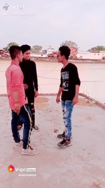 🙏 गुरु हरगोबिंद सिंह जयंती - Tiktok Video 19 : 80795269909 Video ID : 80795269909 : @ anilchowdhry532 - ShareChat
