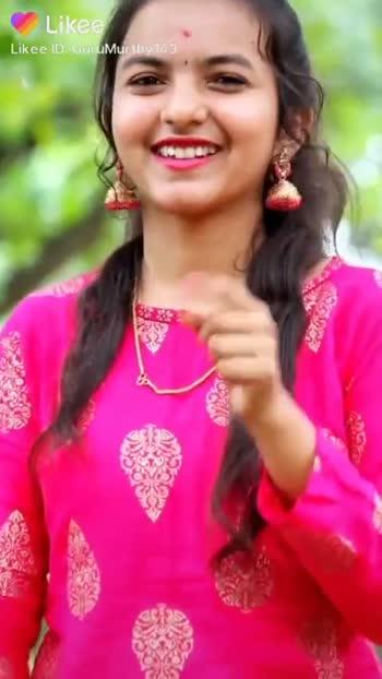 💓ಲವ್ ಸ್ಟೇಟಸ್ - Likee Likee ID Gurumurthy 143 Likee Formerly LIKE Video - ShareChat