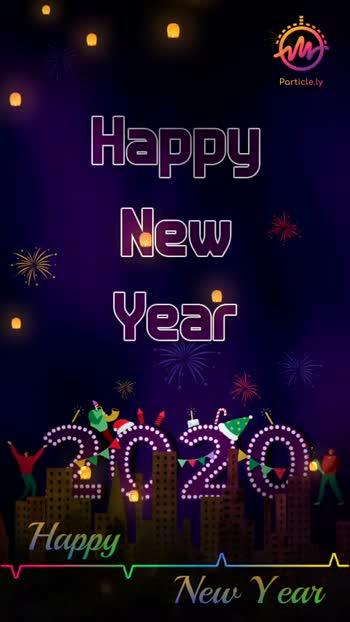 happy new year 😊😊 - ShareChat