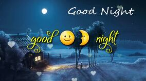 good night friends - ShareChat