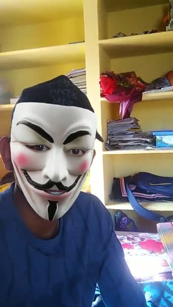 nani's gang leader - ShareChat
