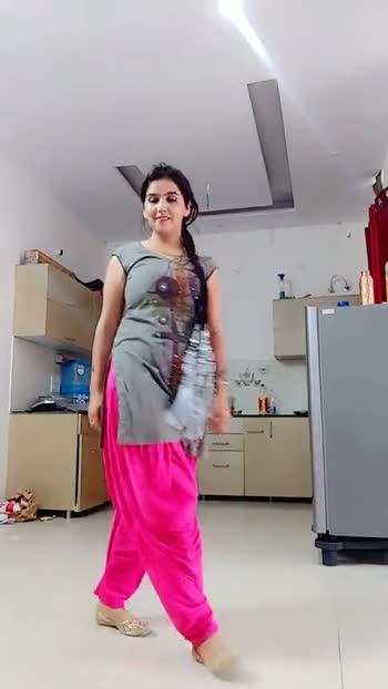 dance 👇 - ShareChat