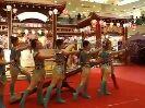 வழக்குகளை சந்திக்கலாம் வா-தெலுங்கானா அம்ருதாவை சந்தித்து ஆறுதல் கூறிய கவுசல்யா - ShareChat