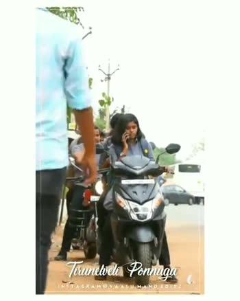 👊🏽 சொல்லி அடி - Tirunelveli Ponnuga INSTAGRAM @ VAALUMANO EDIT Z Vunen PONIDAN INSTAGRAM LUMANET - ShareChat