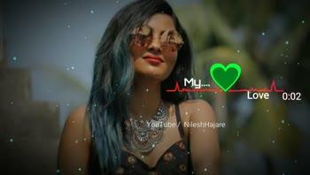 🎵Remix ಸಾಂಗ್ಸ್ - Love 0 : 10 YouTube / Nilesh Hajare Love LOV 0 : 24 YouTube / Nilesh Hajare - ShareChat