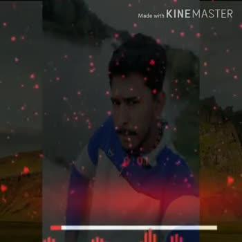 🤳ಗಣೇಶ್ ಡಬ್ ಸ್ಮಾಶ್ - Made with KINEMASTER Made with KINEMASTER . - ShareChat