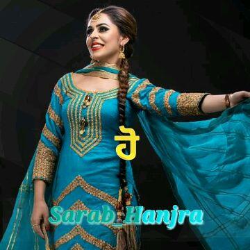 32 bore by jenny johal new song - ਹੀ ਵਾਲੀ ਵਿਗ Sarab _ Hanjra ਬੋਲਦੀ ਜੱਟ ਜਿਥੇ ਮੇਰੀ ਅੱਖ Sarab Hanira - ShareChat