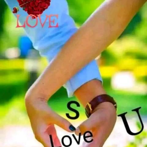😍😍 love you 😘😘😘 - NOVE ove - ShareChat