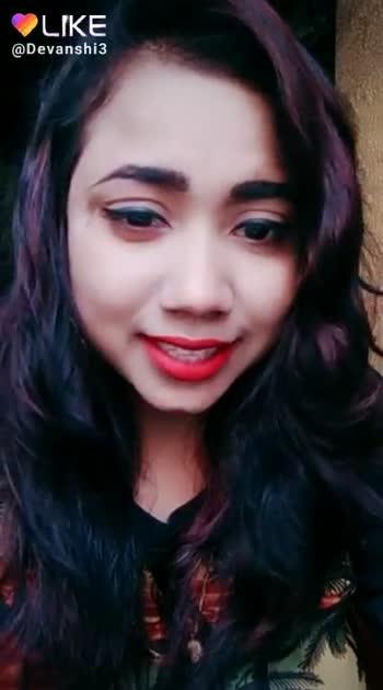 🎧 Short video song - OD LIKE @ Devanshi3 LIKE App - ShareChat