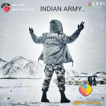 army attitude - ShareChat