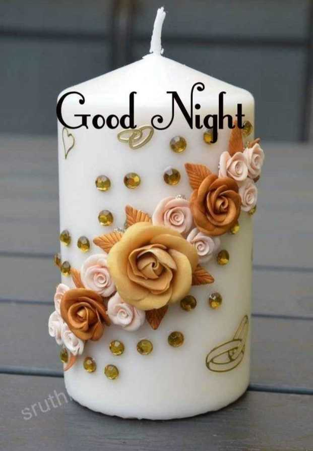 🕘9 बजे, 9 मिनट - Good Night Sruthi - ShareChat