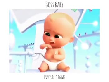 i love babys - BOSS BABY INVISIBLE BGMS BOSS BABY INVISIBLE BGMS - ShareChat