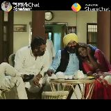 पंजाबी गाणे - Posted On : ShareChat Canoasa Sharechat ishare Chat Posted On : ShareChat  - ShareChat