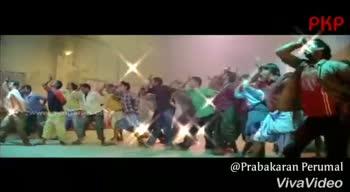 🎶🎶 gaana songs - РКр @ Prabakaran Perumal VivaVideo PKP Wyngaran @ Prabakaran Perumal VivaVideo - ShareChat