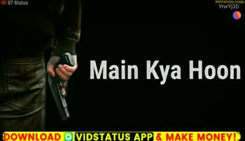 my status - - S7 Status INVITATION CODE : Welike Download app Shaan Se Chalta Hu DOWNLOAD O VIDSTATUS APP & MAKE MONEY ! - $ 7 Status INVITATION CODE : Welike Download app Than Ke Chalta Hu DOWNLOAD O VIDSTATUS APP & MAKE MONEY ! - ShareChat