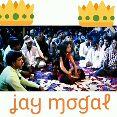 👣 જય મોગલ - jag mogal jag mogal - ShareChat
