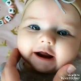 cute baby - Made With Viva Video Made With Viva Video - ShareChat