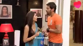 📺my favourite serial scene - @ sweetshash @ sweets - ShareChat