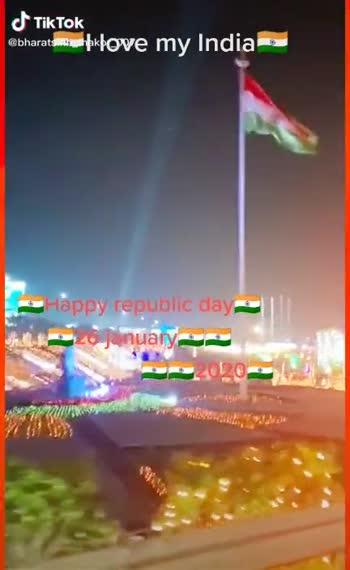 🇮🇳 મારુ ભારત - ShareChat