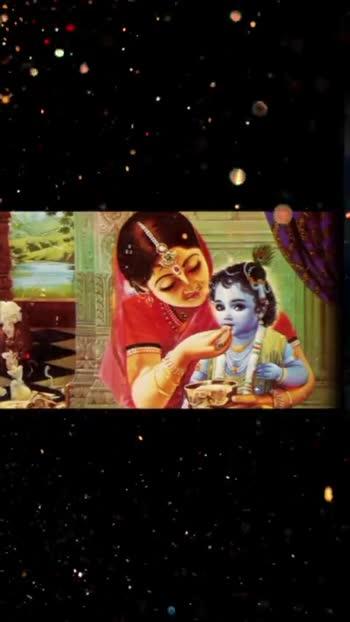 krishna janmastami - ShareChat