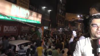 📣 राहुल गाँधी की मध्य प्रदेश में रैली - ShareChat