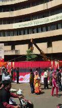 ಪೂರ್ಣ ಚಂದ್ರ ತೇಜೆಸ್ವಿ - छत्रपतींचा वंश आहे . . . छीतीत त्यांच्या पराक्रमाची अंश आहे . . . बीच काळीज घेवुन जन्माला आलेलो - ShareChat