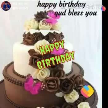 happy birthday 🎂🎂 - ShareChat