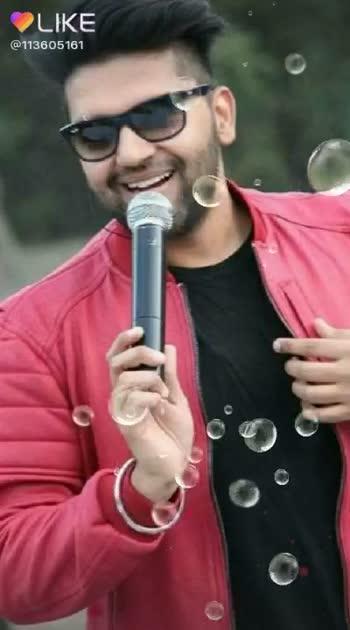 guru randhawa new song - QT13605161 LIKE APP Magic Video Maker - ShareChat