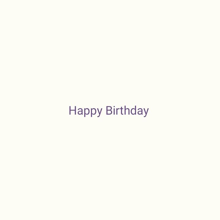 🎂 હેપી બર્થ ડે : તનુશ્રી દત્તા - Happy Birthday - ShareChat