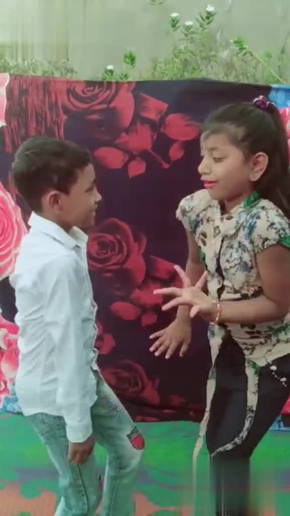বাচ্চাদের কিউট ভিডিও - ► v ID : 80766974420 Watch more amazing videos ! Download for free 0 Video - ShareChat