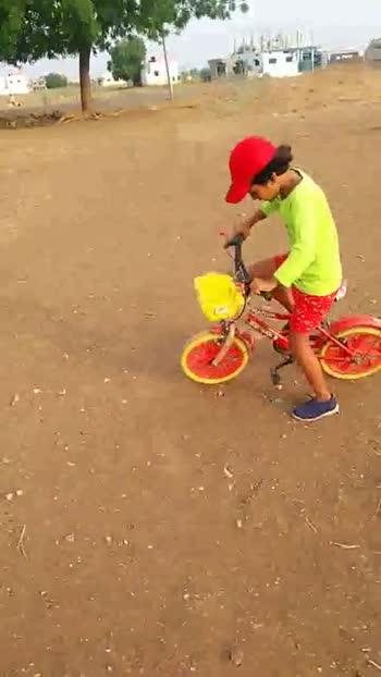 🚲जागतिक सायकल दिन - SNOEL - ShareChat