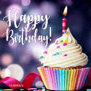 🙌শুভকামনা - Vypy Birthday ! en . davno . ru - ShareChat