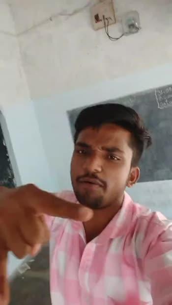 😎పవన్ మ్యానరిజం - ShareChat