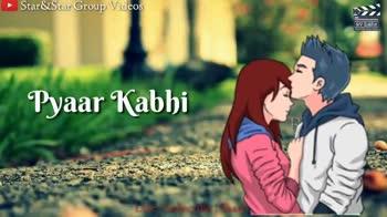 🥰🎻 প্ৰেমৰ গান - Star & Star Group Videos RV Edits Stal & Star Guy Videos RV Edits Star & Star Group Videos RV Edits Star & St Guy Videos Pyaar Kabhi Kam Nahi Karna 3 - ShareChat