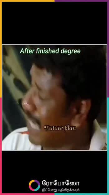 📕கல்வி - After finished degree Insta Turk na percoil # Future plan ரோபோஸோ இப்போது பதிவிறக்கவும் ROPOSO India ' s no . 1 video app Download now : Maya Nelluri - @ mayanelluri - ShareChat