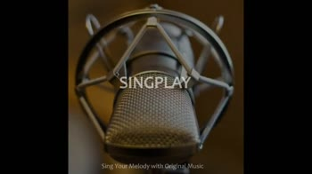 mp3 music - SINGPLAY Sing Your Melody with Original Music SINGPLAY Sing Your Melody with Original Music - ShareChat