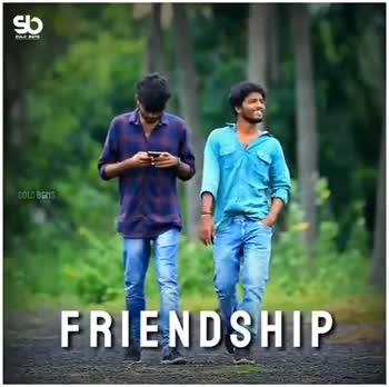 friend ship - ShareChat
