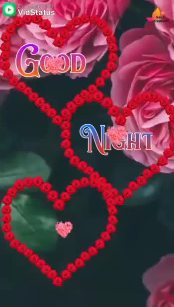 good night《☆☆》 - Download from kavya creations Sweet Drewmas Download from KOVY Dear ( GOOD QNIGHT Sweet Dreams - ShareChat