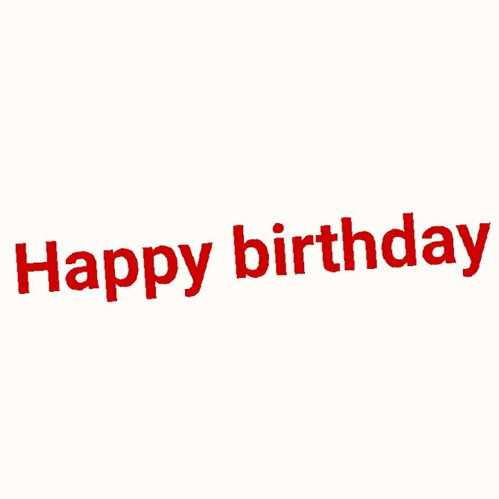 🎂हैप्पी बर्थडे टेरेंस लुईस - Happy birthday - ShareChat